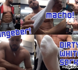 ANGEBER! MACHO! (+DIRTY TALK!)